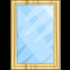 Одиностворчатое окно
